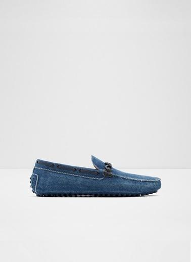 Aldo Roxbury - Denim Erkek Loafer Renkli
